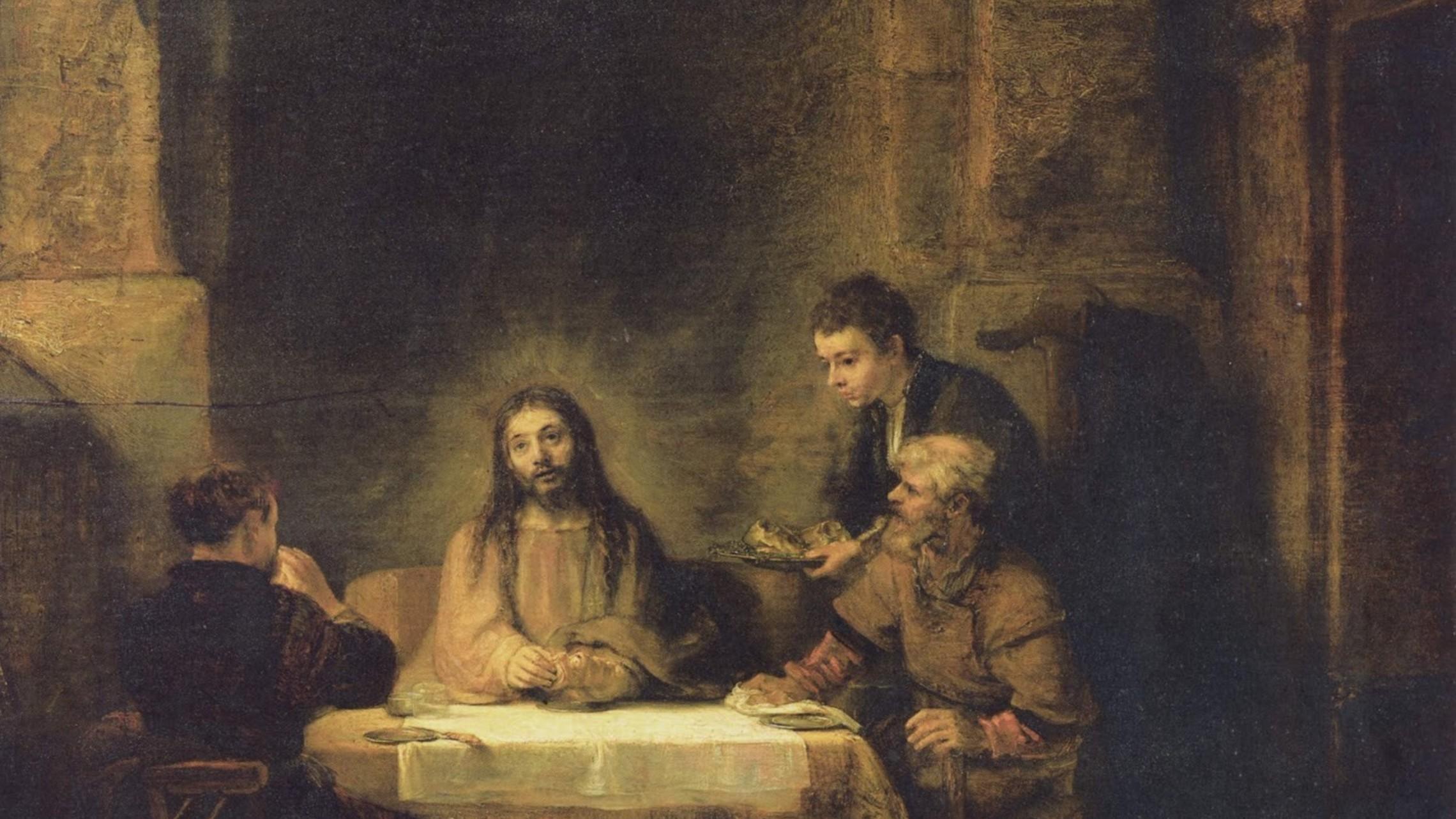 Rembrandtemmaus